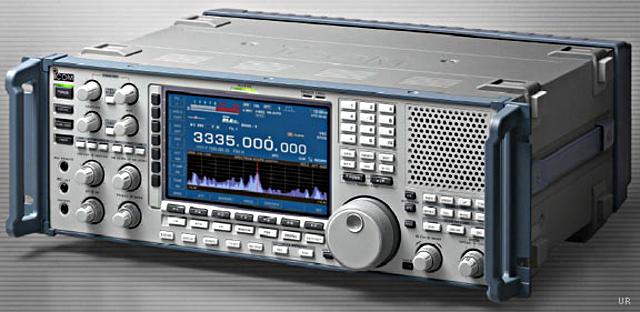 Icom IC-R9500-02 R950010