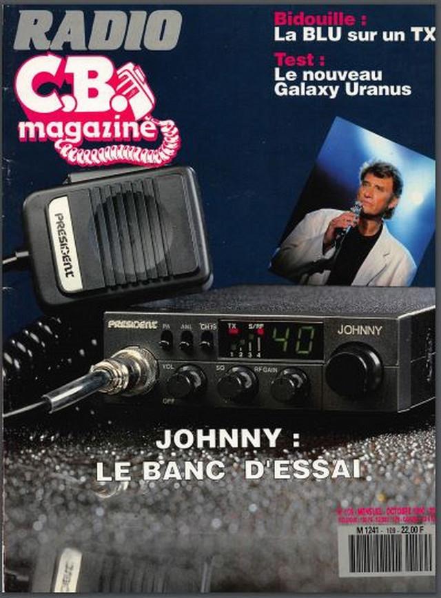 C.B. Magazine - Radio C.B. Magazine (Magazine (Fr.) - Page 6 Radio_13