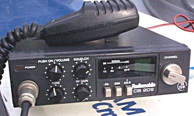Radiomobile CB 202 (Mobile) Radiom10