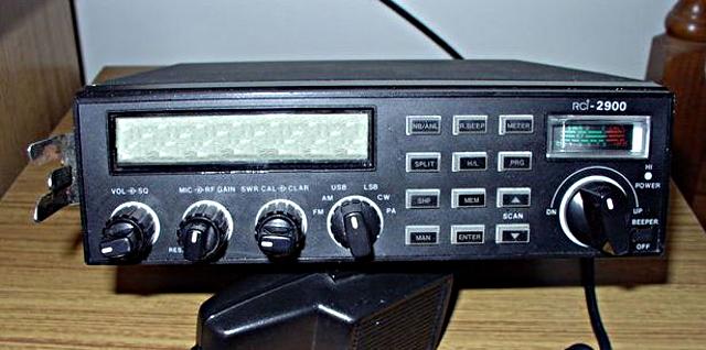 Ranger RCI-2900 (Mobile) Ranger12