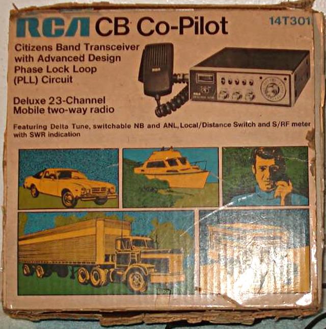 RCA CB Co-Pilot 14T301 (Mobile) Rca_cb10