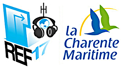 Championnat de France THF (Radioamateur) (2 et 3 juin 2018) Ref1715