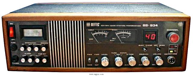 Reftec BS-934 (Base) Reftec10