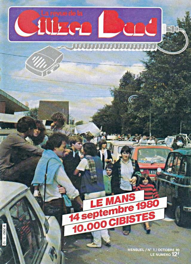 La revue Citizen Band (Magazine (Fr.) Revue_10
