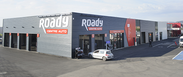 Centre Auto Roady Gisors 27 (Nord de France) Roady_10
