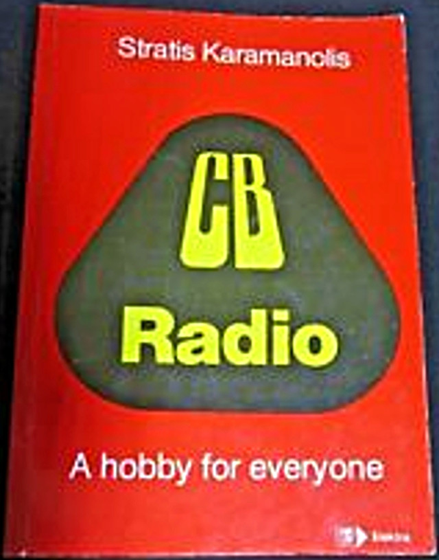 CB Radio A hobby for everyone (Guide) S-l22511