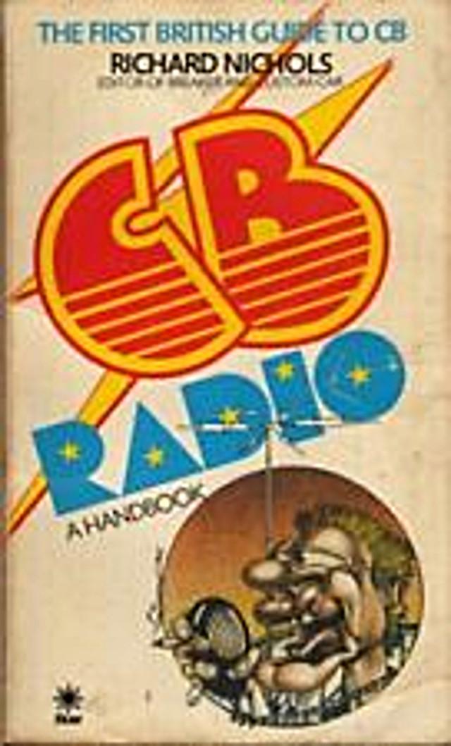 CB Radio (Guide GB) S-l22523