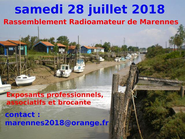 Salon du REF17 Marennes 2018 (dpt17) (28 juillet 2018) Salon_12