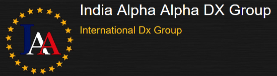 INDIA ALPHA ALPHA - International Dx Group (38?) Sans_408