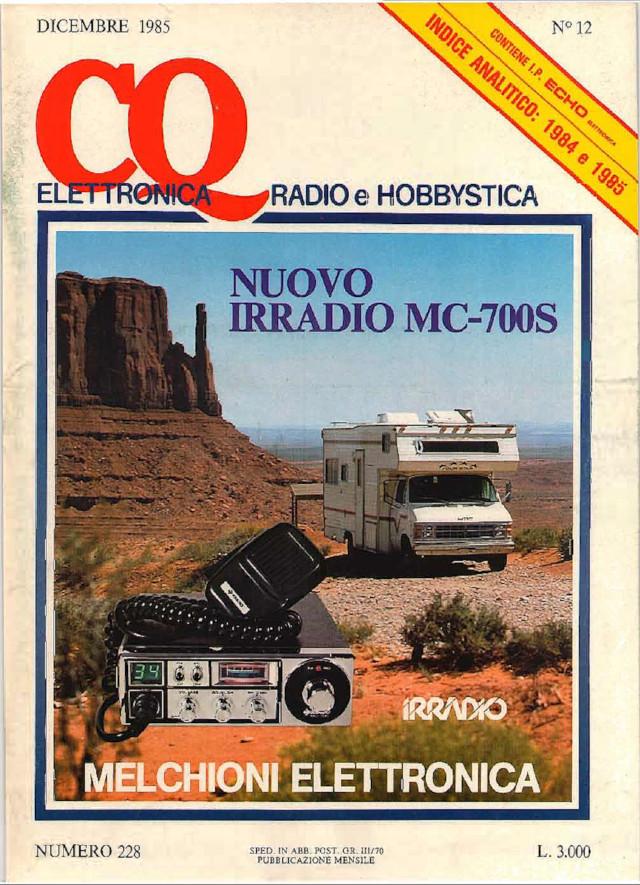 CQ (Magazine (Italie) Sans_434