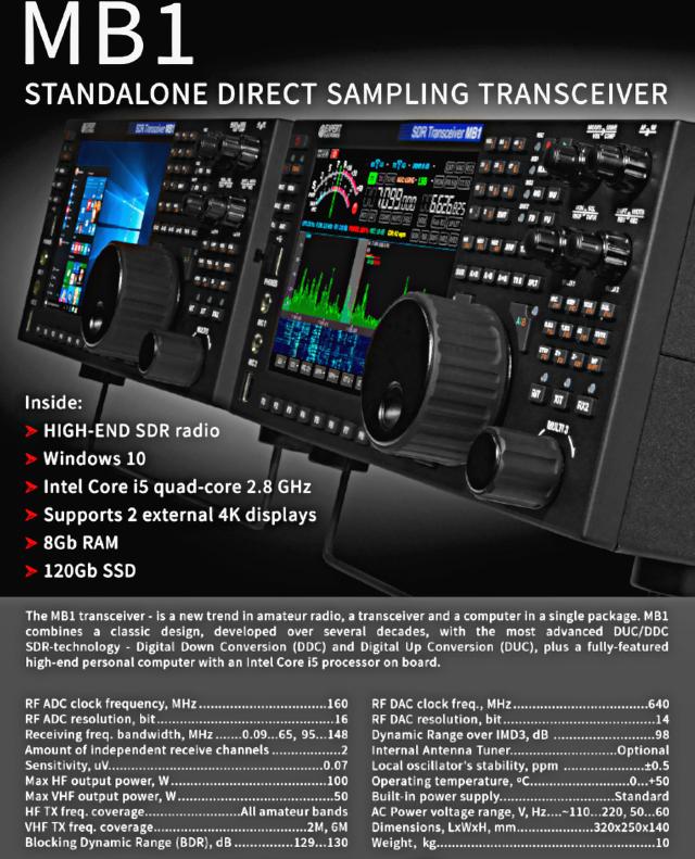 Expert Electronics SDR Transceiver MB1 Sans_472