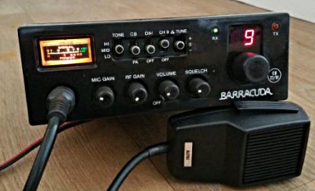 Barracuda HP 940 (Mobile) Screen43