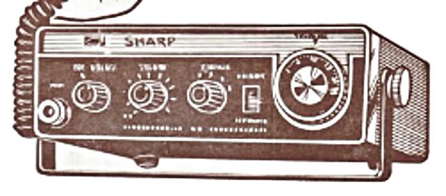 Sharp CBT-7 (Base-Mobile) Sharp_10