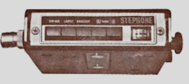 Stephone AM 10 (Mobile) Stepho10