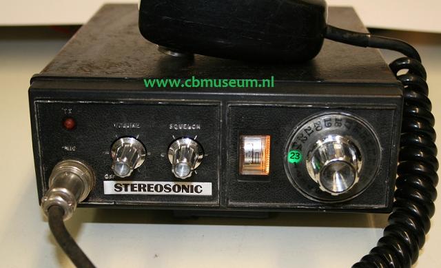 Stereosonic 2300 (Mobile) Stereo10