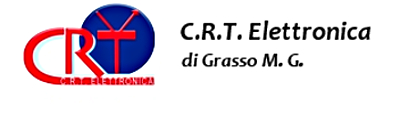 C.R.T. Elettronica (Italie) Top10