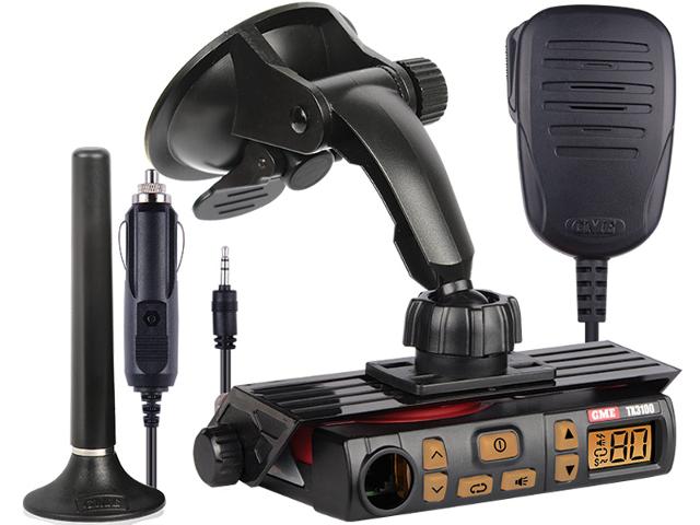 GME - GME TX3100PNP UHF (CB Mobile) Tx310010