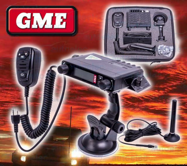 GME TX3120S UHF (CB Mobile) Tx312010