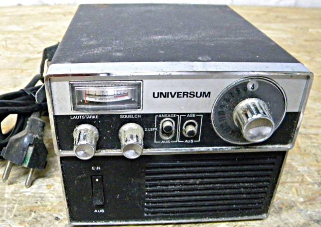 Universum HSG 1573 (Mobile) Univer11
