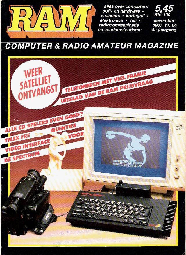 RAM (Magazine (USA)  Wpe00110