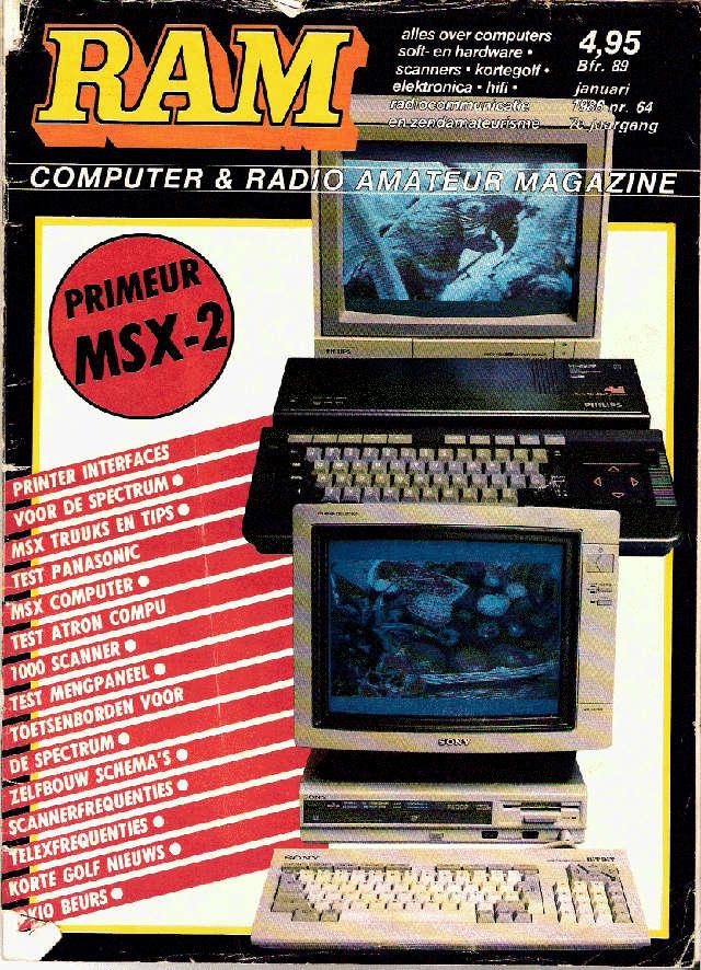 RAM (Magazine (USA)  Wpe02610