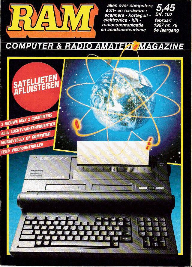 RAM (Magazine (USA)  Wpe08110