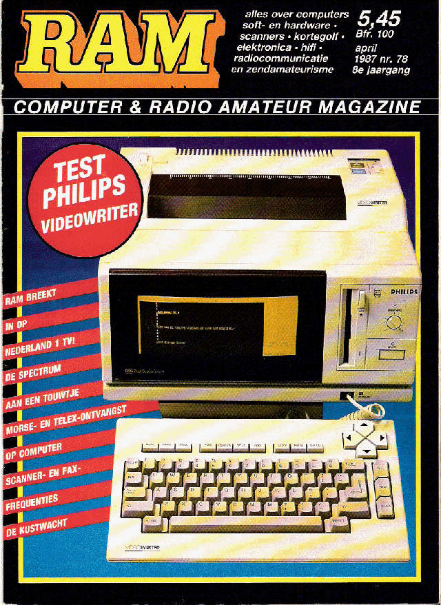 RAM (Magazine (USA)  Wpe28910