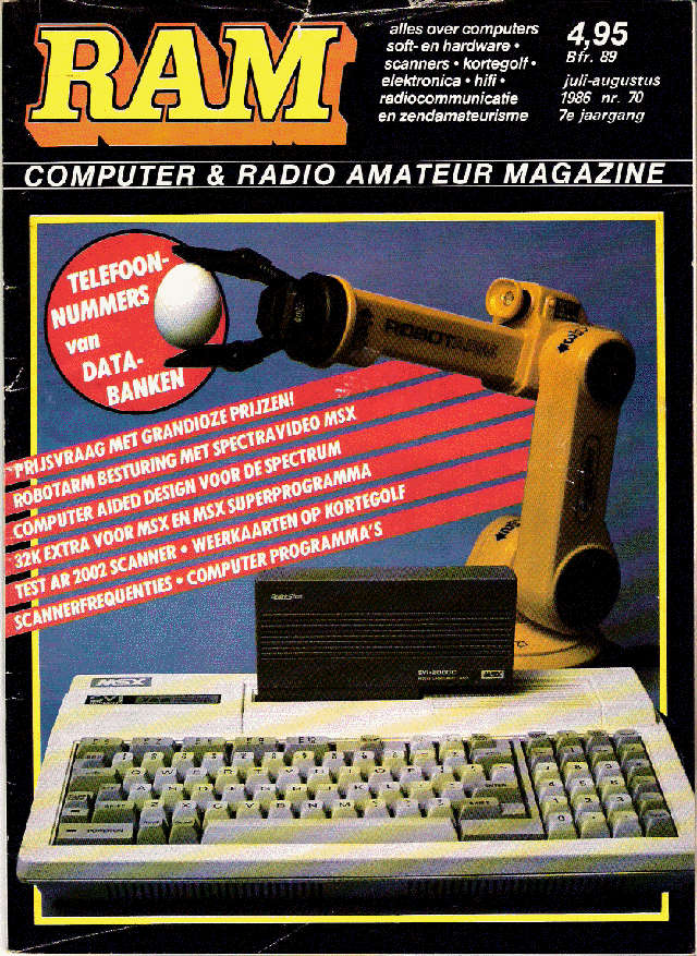 RAM (Magazine (USA)  Wpe38910