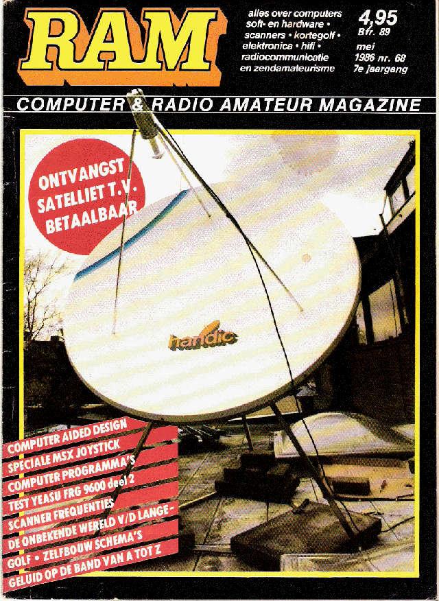 RAM (Magazine (USA)  Wpe84110