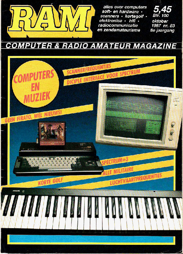 RAM (Magazine (USA)  Wpe89010