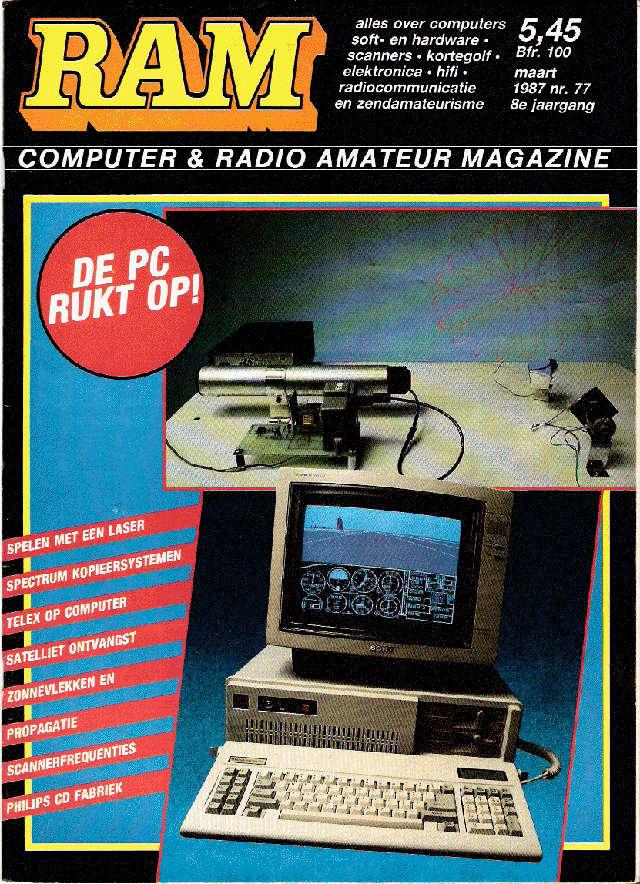 RAM (Magazine (USA)  Wpe96910
