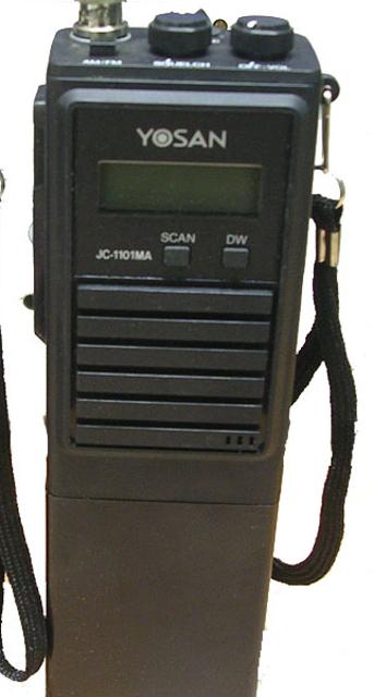 Yosan JC-1101MA (Portable) Yosan_10