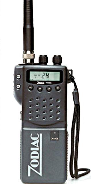 Zodiac P-2000 (Portable) Zodiac10
