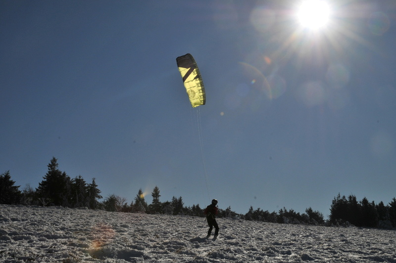 1ere sur neige Dsc_5010