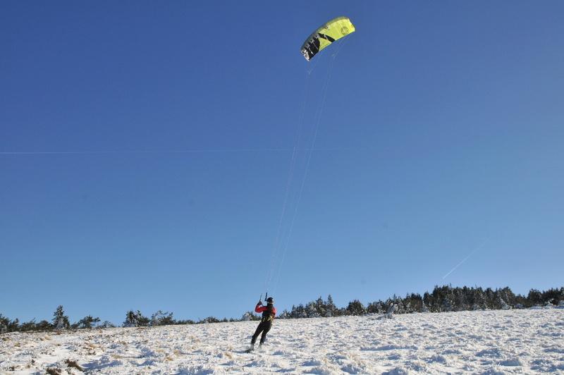 1ere sur neige Dsc_5011