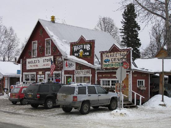 Talkeetna  The-li10