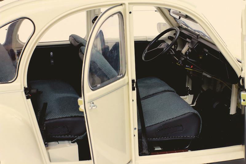 La 2CV au 1/8 toute montée CLASSIC X 2cv-sp13