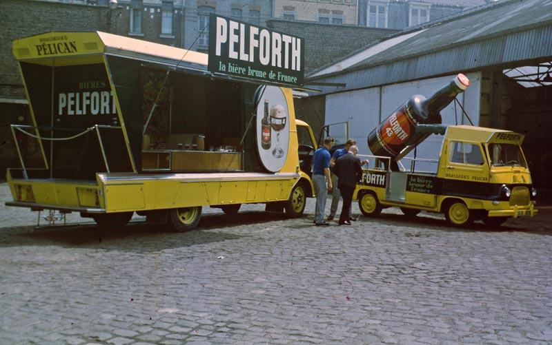 """bidouilles"" miniatures ""TOUR de FRANCE"" Pelfor10"