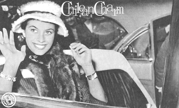 gladys zender, miss universe 1957. primera latina a vencer este concurso. - Página 3 0410