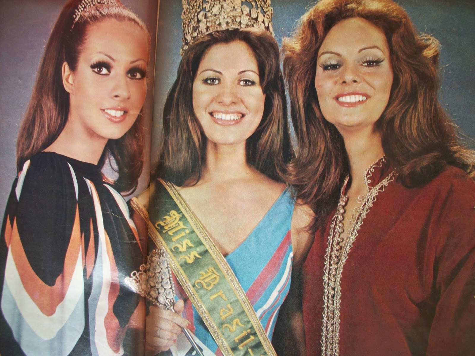 rejane goulart (rejane vieira), top 2 de miss universe 1972 (11/15/1954 - 12/26/2013). † 100_1811