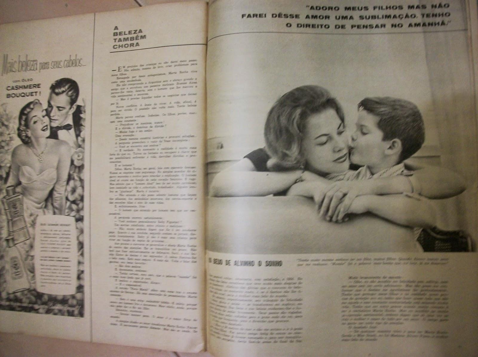 martha rocha, top 2 de miss universe 1954. primeira brasileira a participar de miss universe.†  - Página 2 100_8212