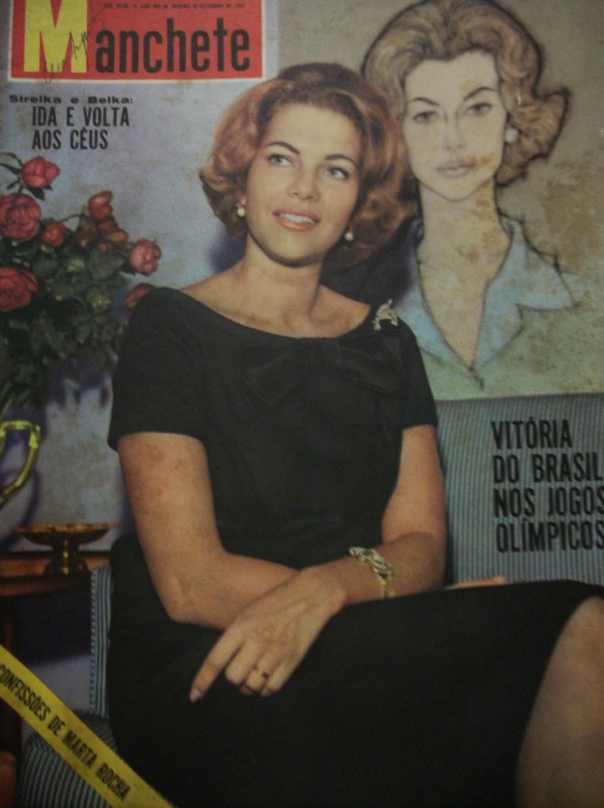 martha rocha, top 2 de miss universe 1954. primeira brasileira a participar de miss universe.†  - Página 2 100_8213