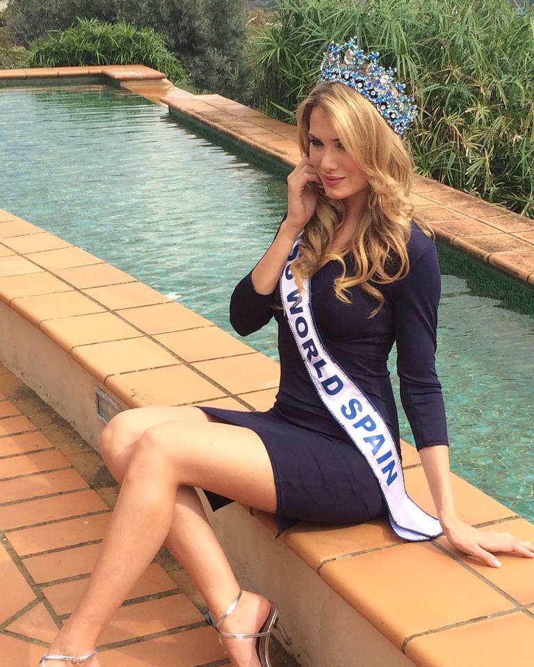 mireia lalaguna, miss world 2015. - Página 4 10403010