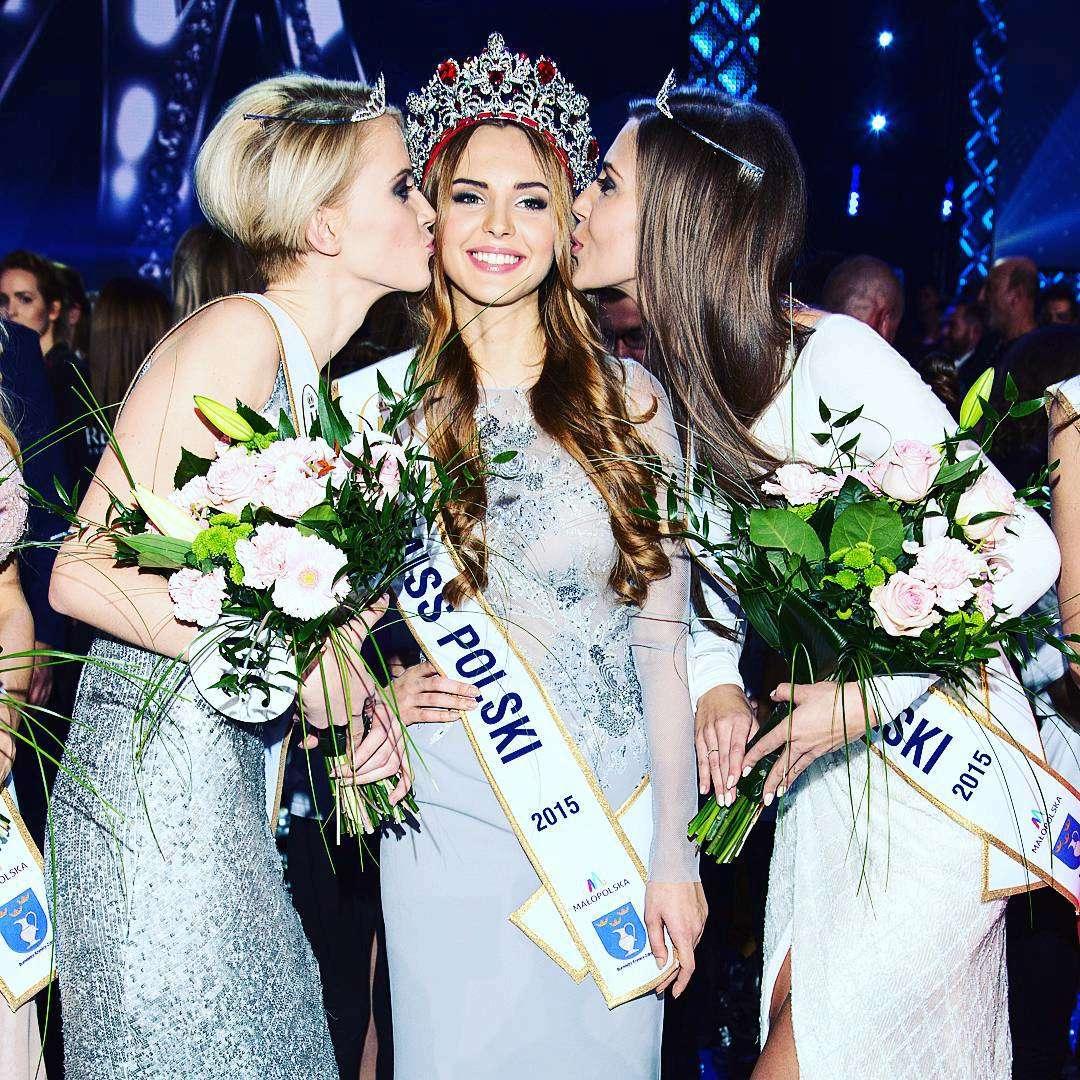 magdalena bienkowska, 2nd runner-up de miss supranational 2018/top 40 de miss world 2017/top 15 de miss international 2016. - Página 2 11262210
