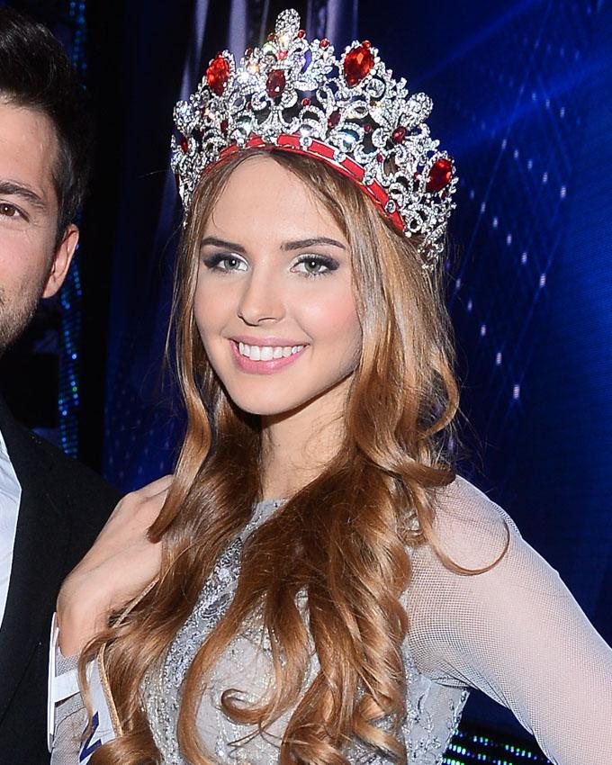 magdalena bienkowska, 2nd runner-up de miss supranational 2018/top 40 de miss world 2017/top 15 de miss international 2016. - Página 2 11759a10