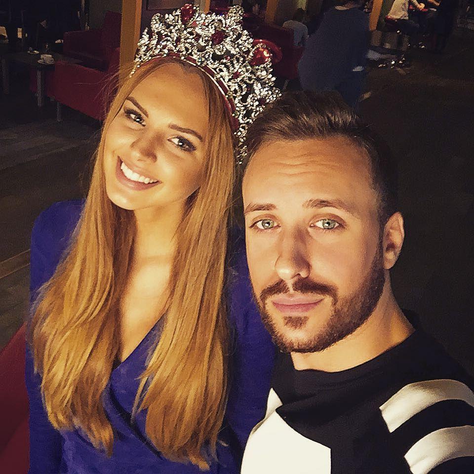 magdalena bienkowska, 2nd runner-up de miss supranational 2018/top 40 de miss world 2017/top 15 de miss international 2016. - Página 4 12338812