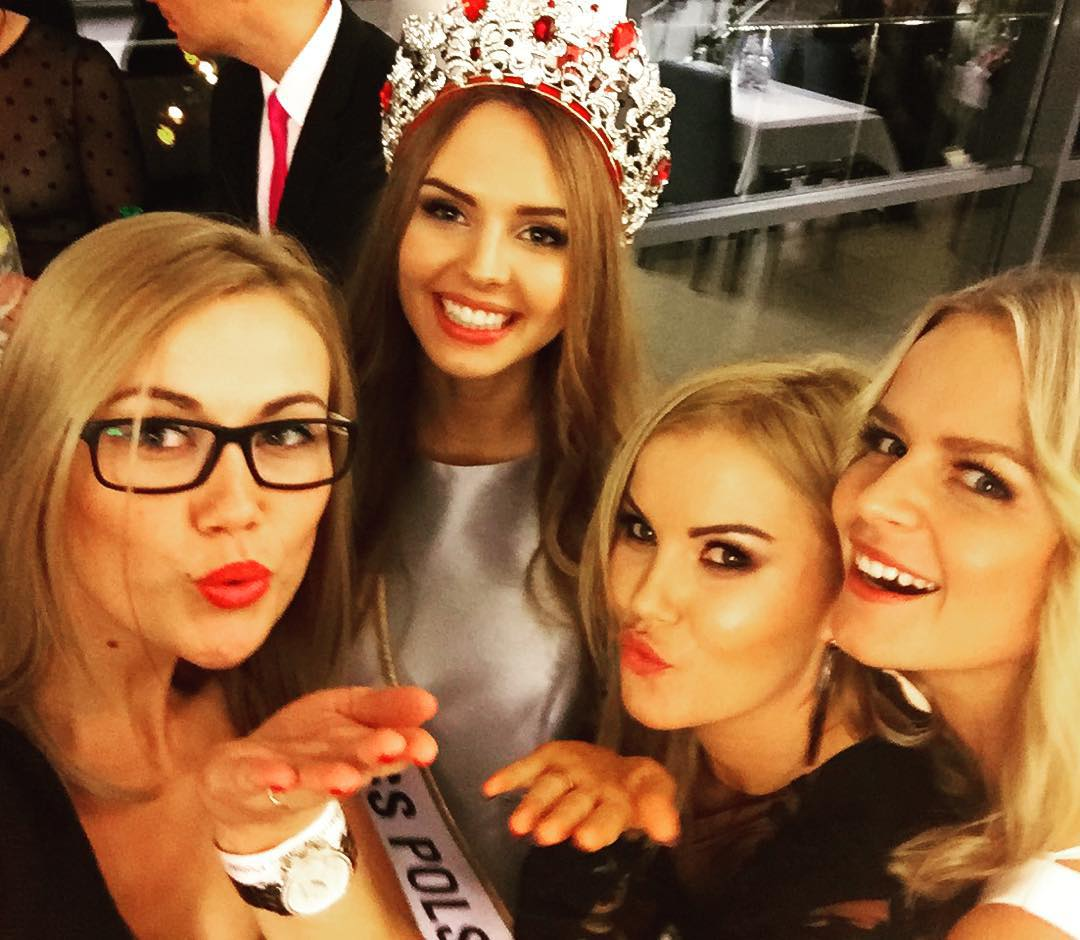magdalena bienkowska, 2nd runner-up de miss supranational 2018/top 40 de miss world 2017/top 15 de miss international 2016. - Página 3 12357510