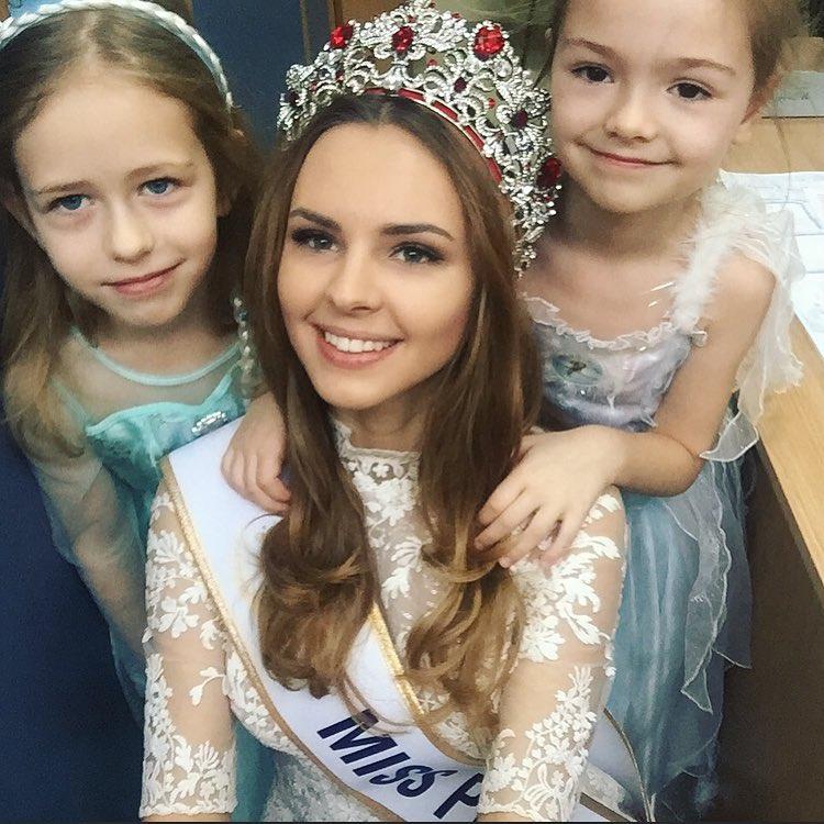 magdalena bienkowska, 2nd runner-up de miss supranational 2018/top 40 de miss world 2017/top 15 de miss international 2016. - Página 3 12424610
