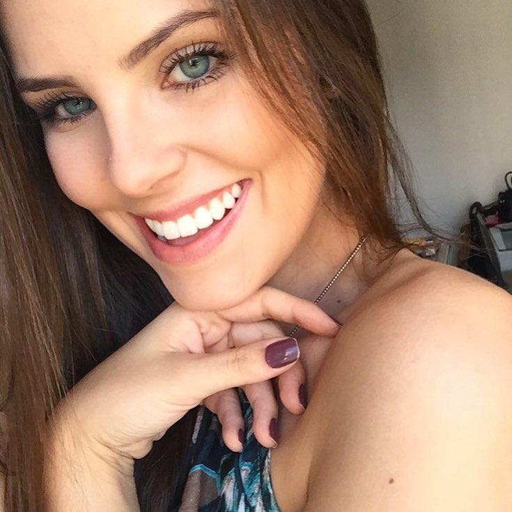 debora silva, top 5 de miss brasil universo 2018. 12519410