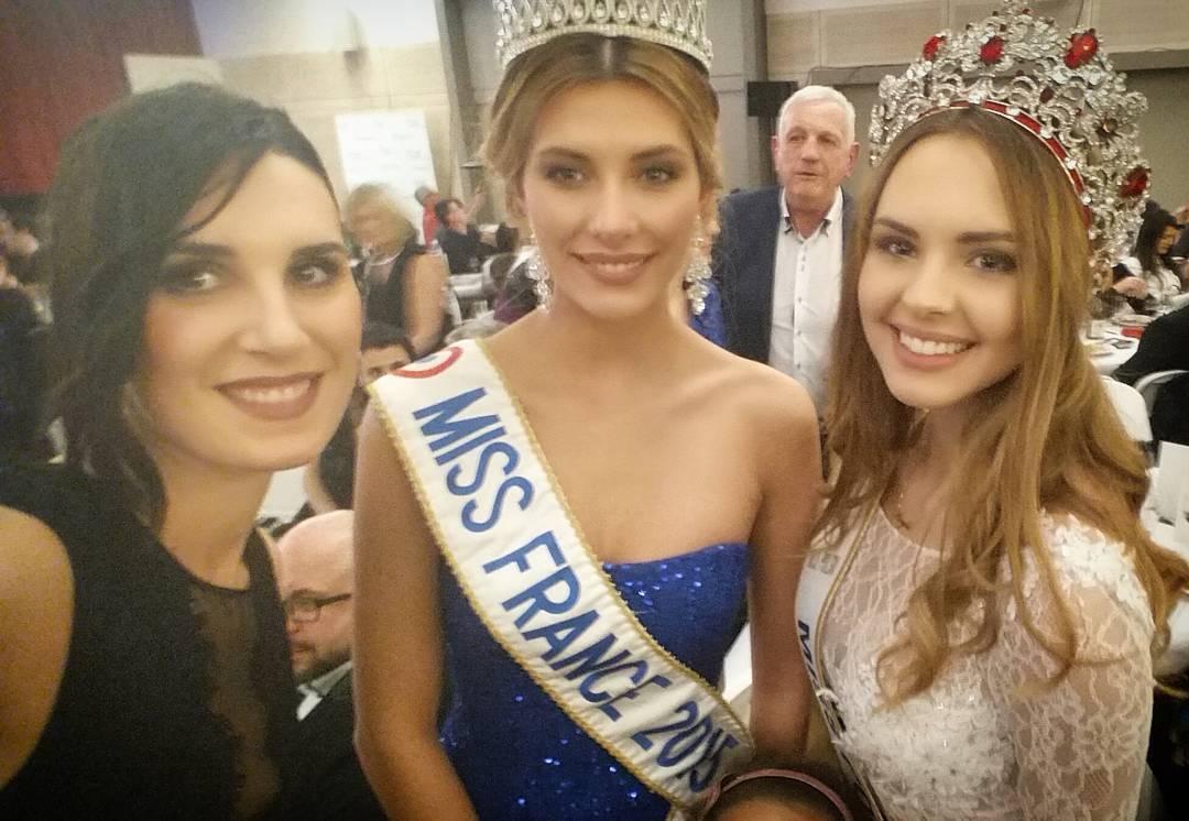 magdalena bienkowska, 2nd runner-up de miss supranational 2018/top 40 de miss world 2017/top 15 de miss international 2016. - Página 3 12816810